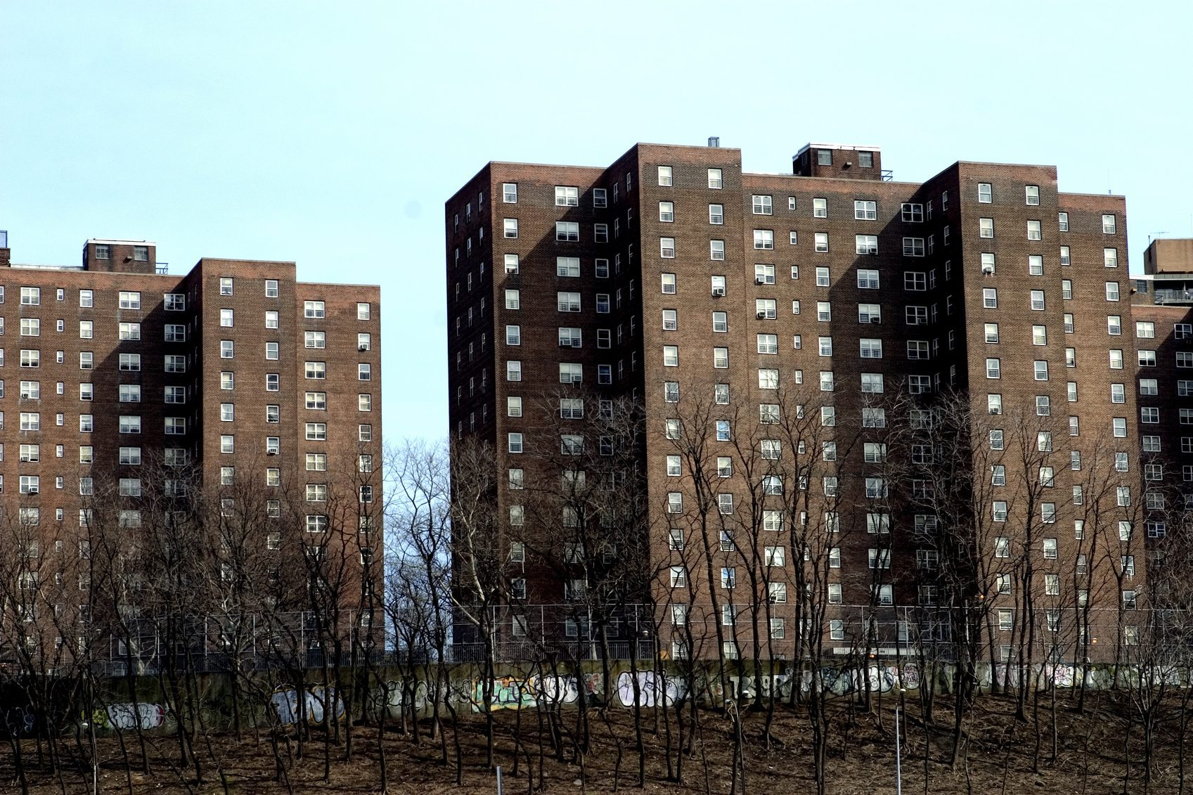 Peabody interview - Public Housing